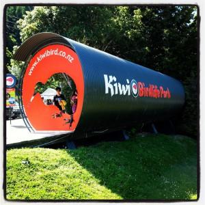 Queenstown NZ Wildlife park