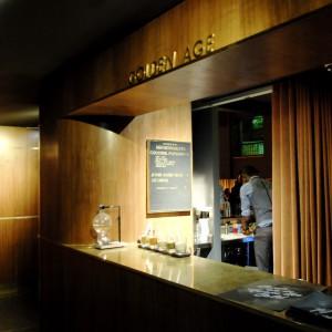 Golden Age bar