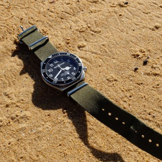 Watch Bell and Ross