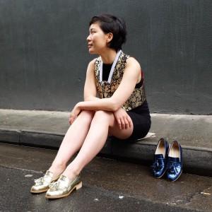 Ashley Lim alley