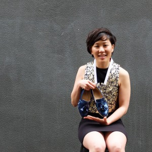 Ashley Lim colbalt