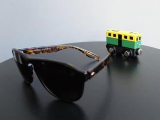 Barton Perreira sunglasses