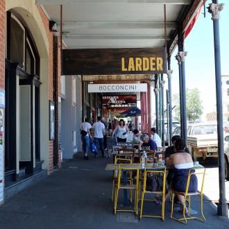 Daylesford Larder