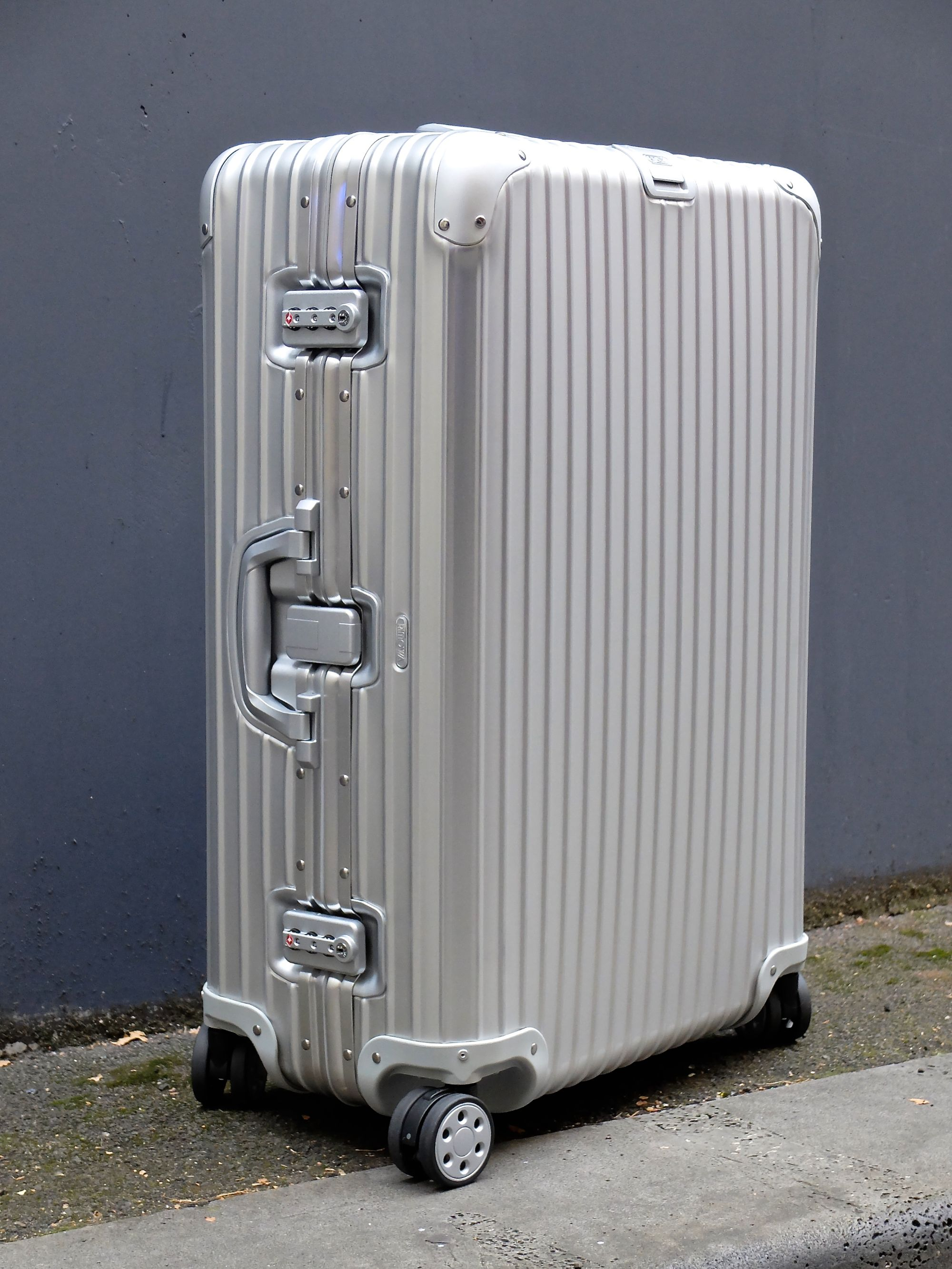 Rimowa Lightweight Luggage | Luggage And Suitcases