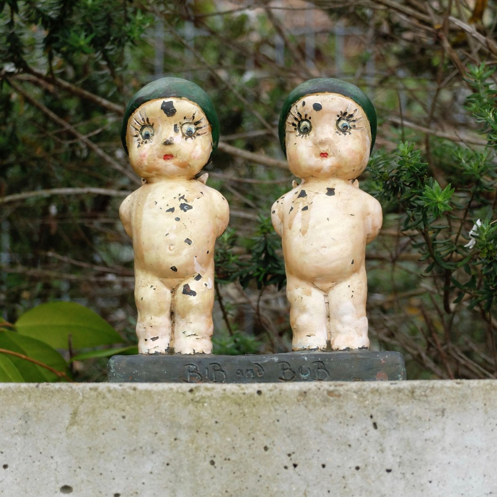 Sculpture Walk Lavendar Bay a