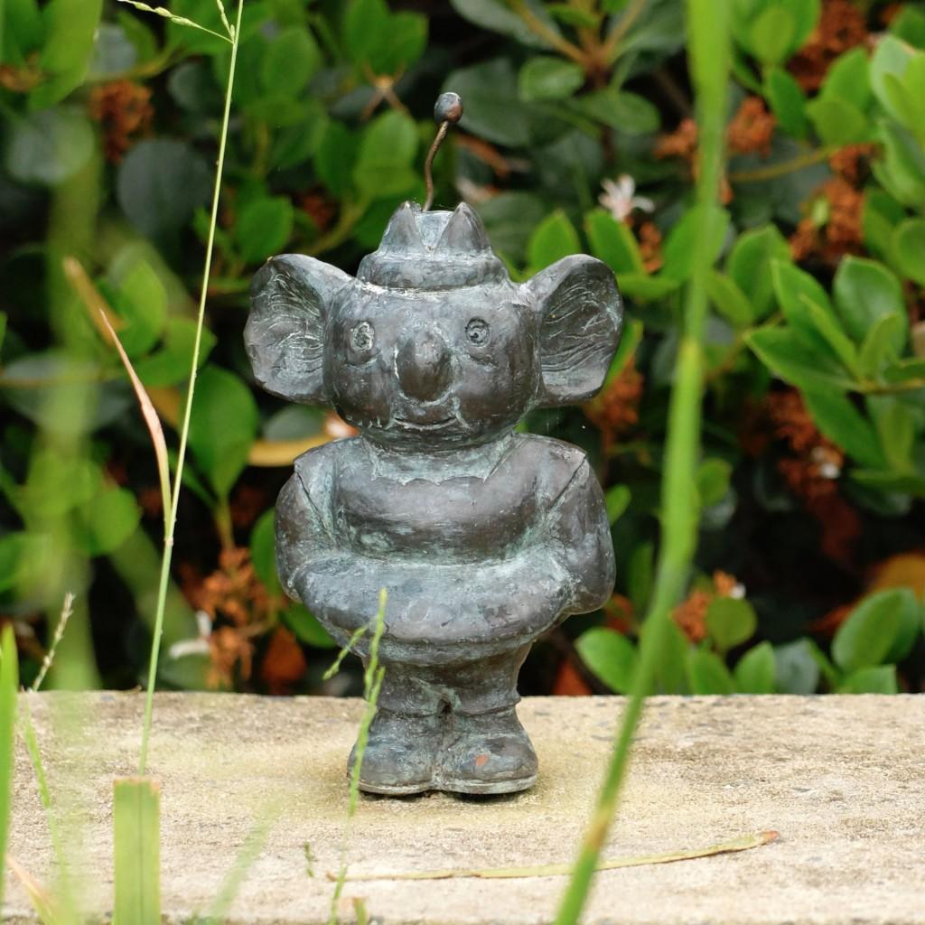 Sculpture Walk Lavendar Bay e