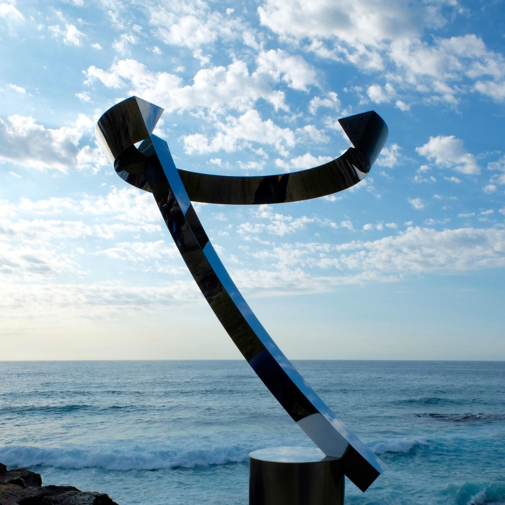 Sculpture by the Sea Bondi 2015 b