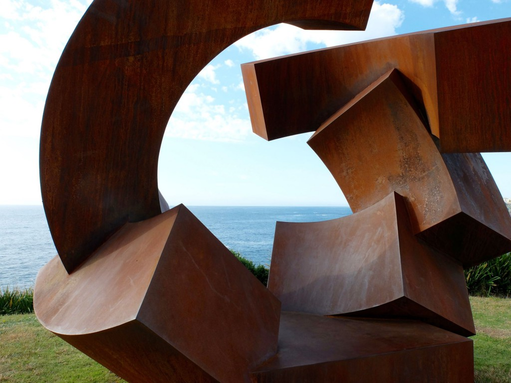 Sculpture by the Sea Bondi 2015 e