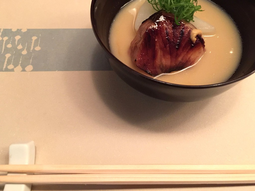 Tokyo Maru food