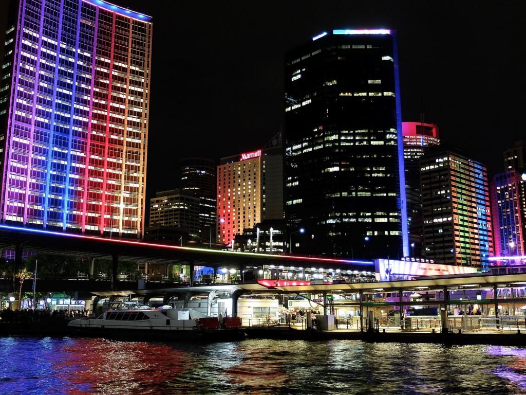 Vivid Sydney 2015 a