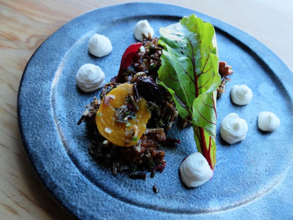 Daylesford Belvedere Social food