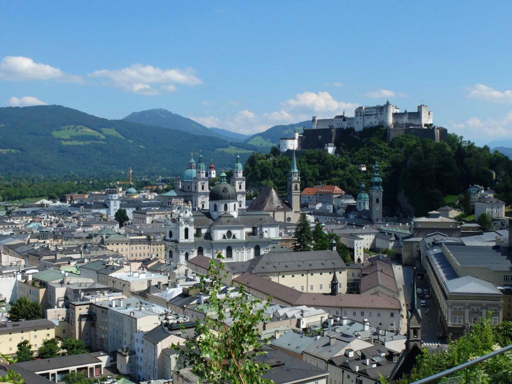 Salzburg art M32 view